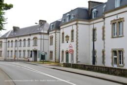 Douarnenez (29)- Centre Des Arts André Malraux (Tirage Limité) - Douarnenez