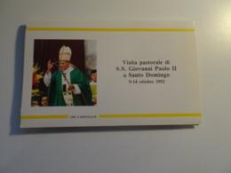 Sevios / Vaticaanstad / **, *, (*) Or Used - FDC