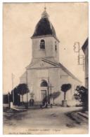 Chargey-les-Gray - L'Eglise /P410/ - Frankreich