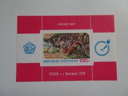 Sevios / Indonesie/ **, *, (*) Or Used - Indonesië