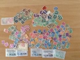 Collection Germany. - Briefmarken