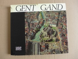 Collectif - Gent, Gand / éd.  Charles Dessart  -  1971 - Cultural