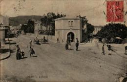 Algérie - ORAN - L'Evêché - Oran