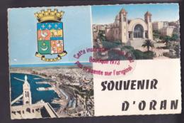 Q1823 - Souvenir D'ORAN - Algérie - Oran