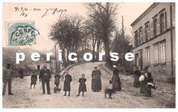 54  Briey  Le Cloue  Groupe De Personnes - Briey