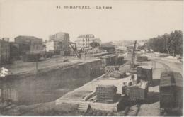 ST RAPHAEL              LA GARE - Frankreich