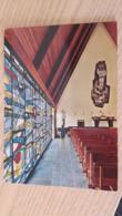 D- Schneverdingen St Ansgar Katholische Kirche - Schneverdingen