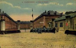 59 VALENCIENNES LA CASERNE VINCENT / A 576 - Valenciennes
