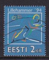 Estonia 1994, Sports, Minr 222, Vfu - Estland