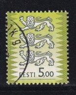 Estonia 2004, Minr 413-III, Vfu - Estland