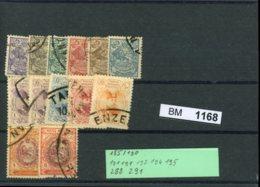 Iran , O, 185 - 190 U.a. - Iran