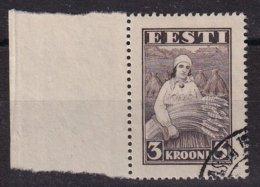 Estonia 1935, Minr 108, Vfu. Cv 8 Euro - Estland