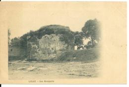 59 - LILLE / LES REMPARTS - Lille