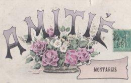 Montargis : Amitiés De Montargis - Montargis