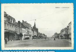 PK   Eeklo   Stationsstraat - Eeklo