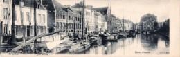Belgique - Bruxelles - Carte Double - Quai Au Foin - Maritime