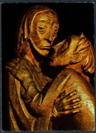 C8810 - Ernst Barlach - Das Wiedersehen - Sculptures