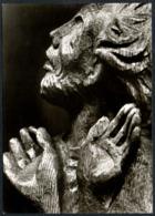 C8813 - Ernst Barlach - Der Gläubige - Rembrandt Verlag - Sculptures