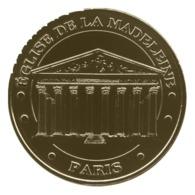 Monnaie De Paris , 2019 , Paris , église De La Madeleine , Façade Nord - Monnaie De Paris