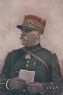 Rare Cpa  Guerre 14-18 Général De Castelnau - 1914-18