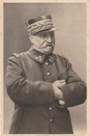 Rare Cpa  Guerre 14-18 Général De Currières De Castelnau - 1914-18