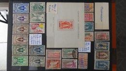 Dispersion Collection Anciennes Colonies Françaises De CAMEROUN à COTES DES SOMALIS. Côte +++ !!! - Stamps