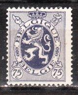 288**  Lion Héraldique - Bonne Valeur - MNH** - LOOK!!!! - 1929-1937 Heraldic Lion