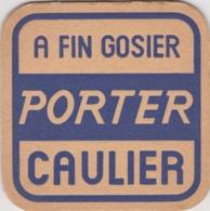 Brasserie Caulier - Sous-bocks