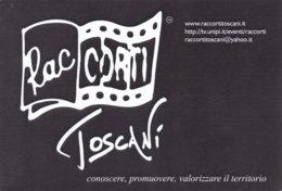 ITALIA  MARCOFILIA 20° EXPO PISA RACCONTI PISANI FESTIVAL TELEVISIVO DI CORTOMETRAGGI 2008 - Non Classificati