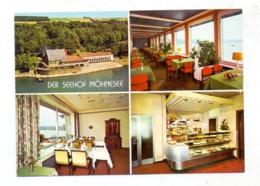 "4773 MÖHNESEE, ""Der Seehof"" - Möhnetalsperre"