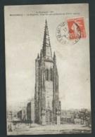 Marennes - Le Clocher,  D'après Une Gravure Du XVIIè Siècle Vac15 - Marennes