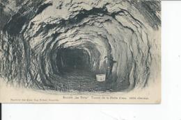 SOCIETE LA VOLTA   Tunnel De La Chute D'eau - France