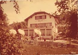 Lucinges-pension Restaurant Beau Site - Cpsm - Altri Comuni
