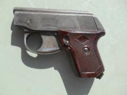 Beau Pistolet D'alarme FEARLESS M.D En état De Fonctionnement. - Decorative Weapons