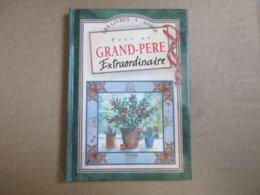 Pour Un Grand-Père Extraordinaire (Pam Brown) éditions Exley De 1993 - Livres, BD, Revues