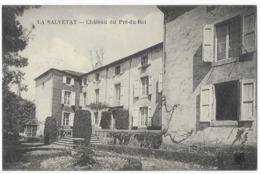 La Salvetat Chateau Du Pré Du Roi - La Salvetat