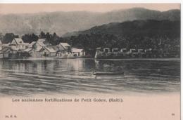 PORT AU PRINCE PETIT GOAVE - Haiti