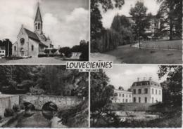 LOUVECIENNES  MULTI-VUES - Louveciennes