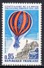 FRANCE  - 1971 - Ballons Montés  - Yvert PA 45 - 1960-.... Mint/hinged