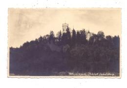 0-6100 MEININGEN, Schloß Landsberg, 1934 - Meiningen
