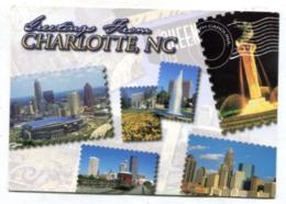 USA - AK 362540 North Carolina - Charlotte - Charlotte