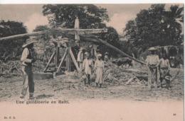 HAITI GUILDIVERIE - Haïti