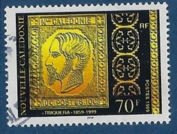 "Nle-Caledonie YT 799 "" Philexfrance "" 1999 Oblitéré - Neukaledonien"
