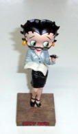 Figurine Betty Boop : INSTITUTRICE - Other