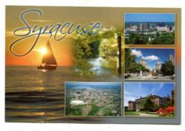 USA - AK 362572 New York - Syracuse - Syracuse