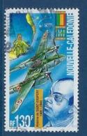 """Nle-Caledonie Aerien YT 348 (PA) """" Saint-Exupery """" 2000 Oblitéré - Luftpost"""