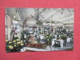 Dining Room Davenport's Restaurant  Washington > Spokane   Ref 3664 - Spokane