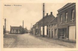 Meerhout NA5: Waversberg - Meerhout