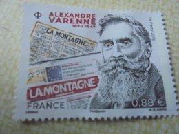 ALEXANDRE VARENNE (2019) - Francia