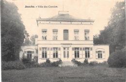 Jauche NA5: Villa Des Corrées 1921 - Orp-Jauche